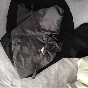 PINK Victoria's Secret Tops - Pink thin windbreaker